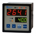 Simex SRT-77 | Digitaler Temperaturregler | Thermoelementeingang | SRT 77-1A21-1-3-001