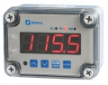 Simex SRT-N118 | Digitaler Temperaturregler | Pt100 oder TC | SRT-N118-1321-1-3-001